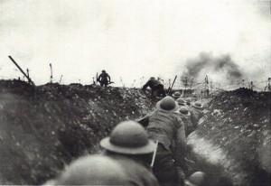 第一次世界大戦の総合的研究