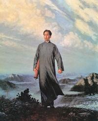 毛沢東に関する人文学的研究